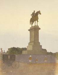 Monument of Sir Thomas Munroe, Madras